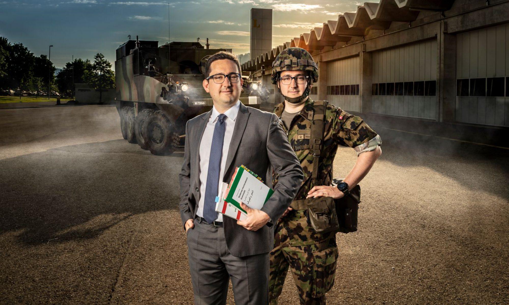 Rivista Militare Svizzera di lingua italiana